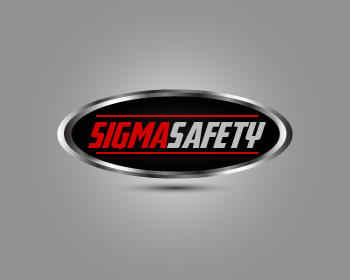 Logo Design by moonflower - Entry No. 218 in the Logo Design Contest Creative Logo Design for Sigma Safety Corporation.