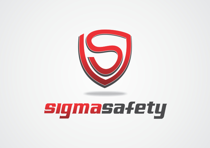 Logo Design by Rizwan Saeed - Entry No. 219 in the Logo Design Contest Creative Logo Design for Sigma Safety Corporation.