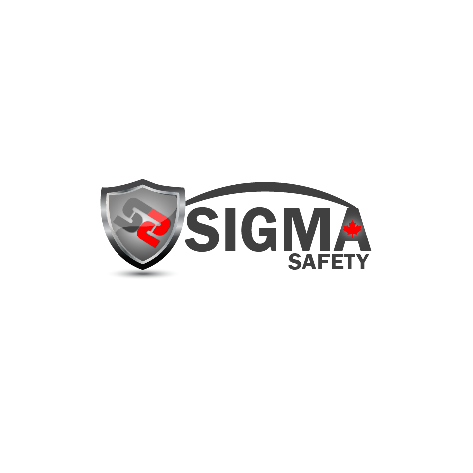 Logo Design by moonflower - Entry No. 220 in the Logo Design Contest Creative Logo Design for Sigma Safety Corporation.