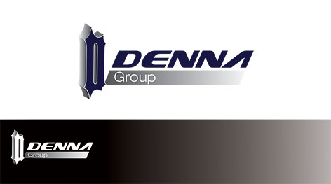 Logo Design by Mohamed Sheikh - Entry No. 43 in the Logo Design Contest Denna Group Logo Design.