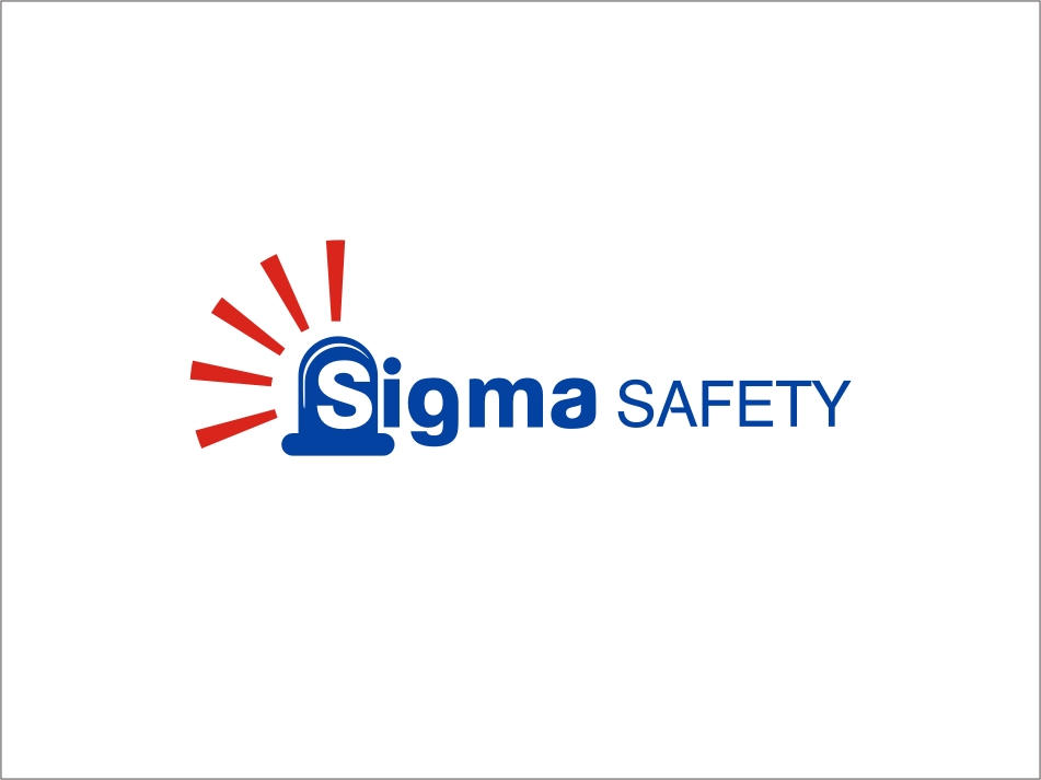 Logo Design by RED HORSE design studio - Entry No. 225 in the Logo Design Contest Creative Logo Design for Sigma Safety Corporation.