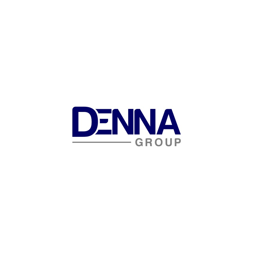 Logo Design by untung - Entry No. 45 in the Logo Design Contest Denna Group Logo Design.