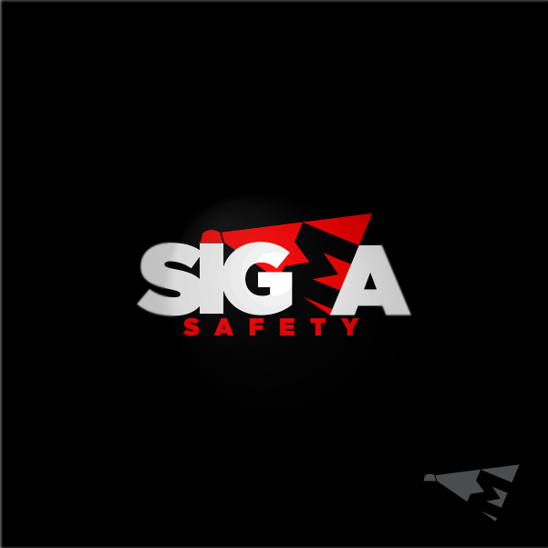 Logo Design by Private User - Entry No. 229 in the Logo Design Contest Creative Logo Design for Sigma Safety Corporation.