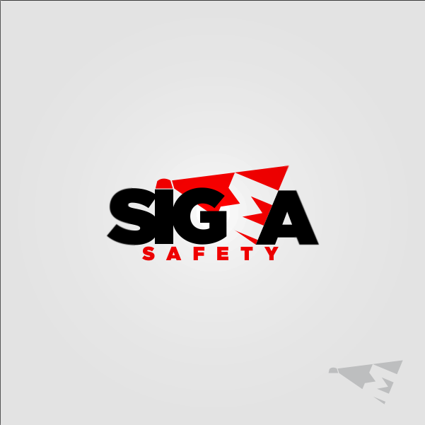 Logo Design by Private User - Entry No. 230 in the Logo Design Contest Creative Logo Design for Sigma Safety Corporation.