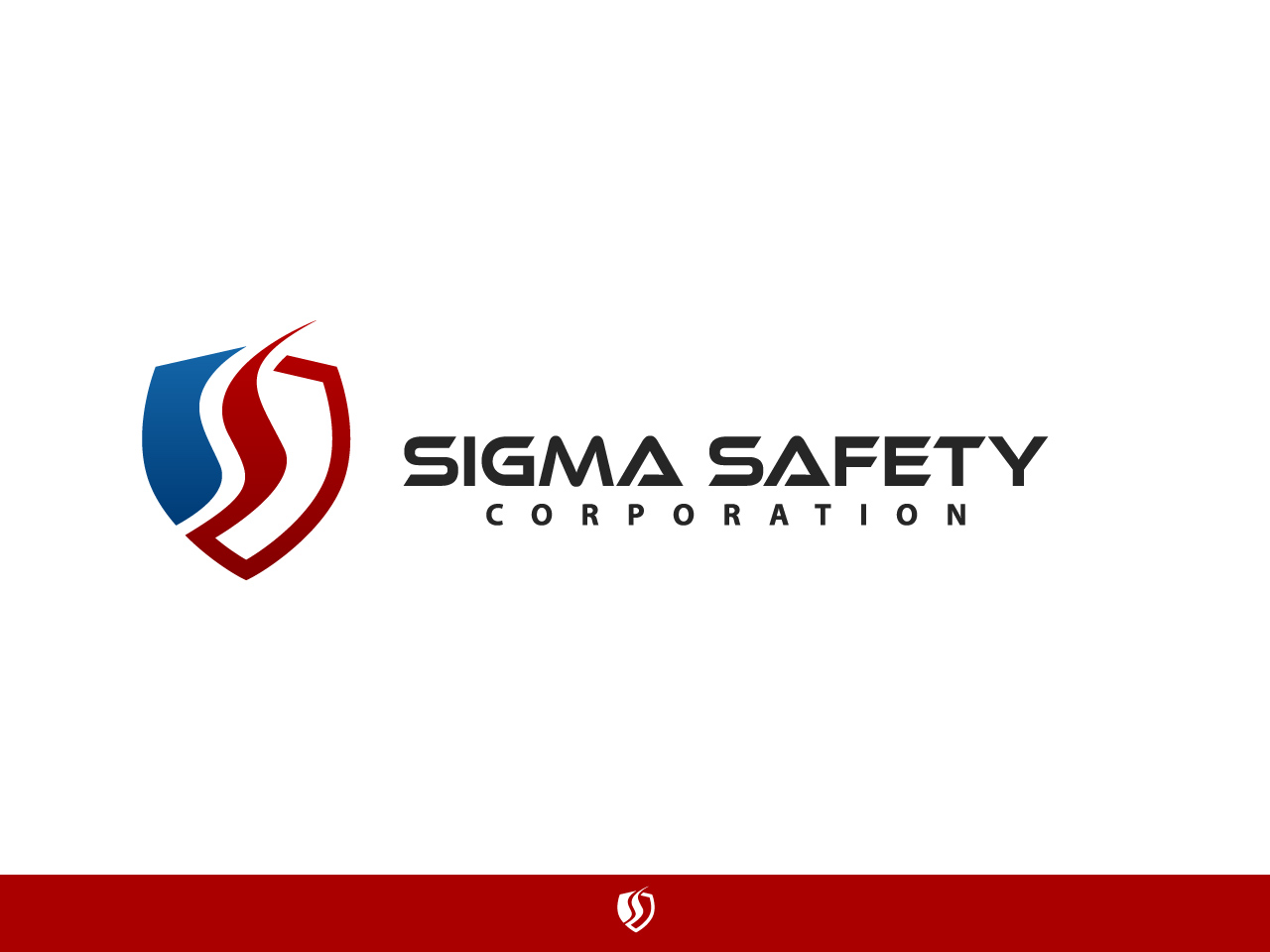 Logo Design by jpbituin - Entry No. 231 in the Logo Design Contest Creative Logo Design for Sigma Safety Corporation.