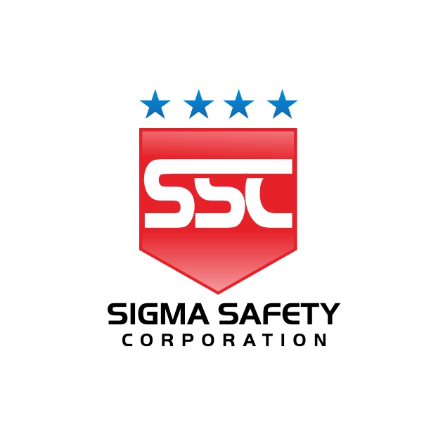 Logo Design by ronny - Entry No. 232 in the Logo Design Contest Creative Logo Design for Sigma Safety Corporation.