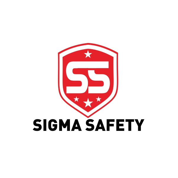 Logo Design by ronny - Entry No. 236 in the Logo Design Contest Creative Logo Design for Sigma Safety Corporation.