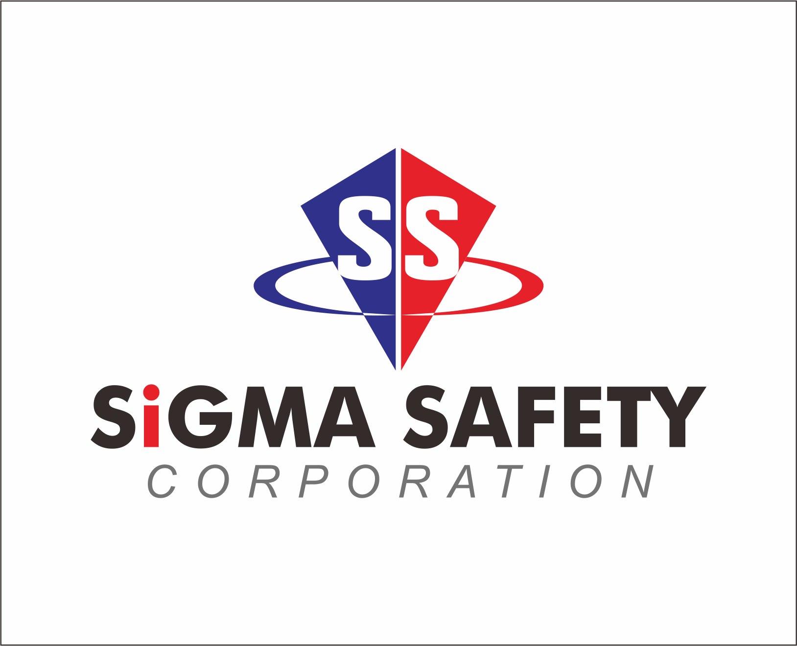 Logo Design by Armada Jamaluddin - Entry No. 241 in the Logo Design Contest Creative Logo Design for Sigma Safety Corporation.