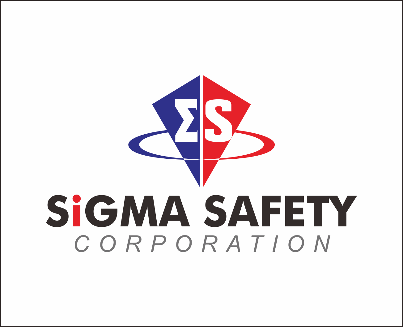 Logo Design by Armada Jamaluddin - Entry No. 242 in the Logo Design Contest Creative Logo Design for Sigma Safety Corporation.
