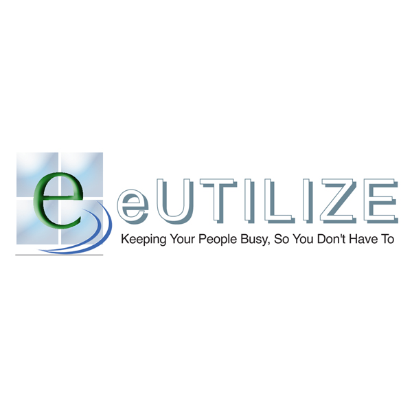 Logo Design by pressman54 - Entry No. 3 in the Logo Design Contest eUtilize.