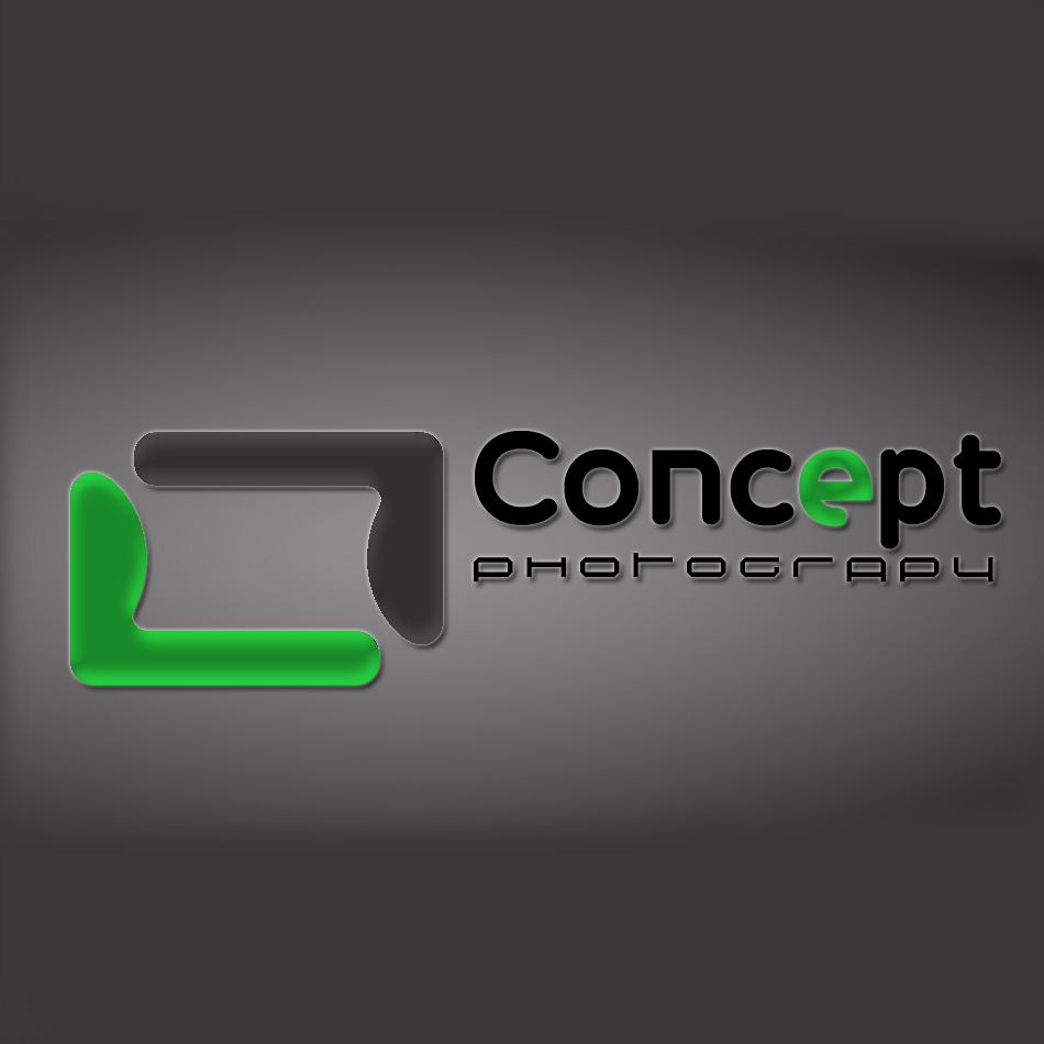 Logo Design by lapakera - Entry No. 115 in the Logo Design Contest Concept Photography Inc..