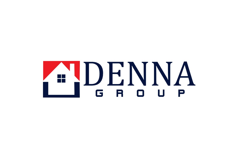 Logo Design by Rizwan Saeed - Entry No. 65 in the Logo Design Contest Denna Group Logo Design.
