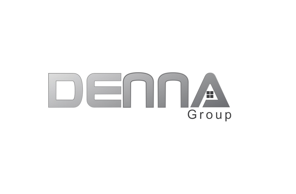 Logo Design by Rizwan Saeed - Entry No. 66 in the Logo Design Contest Denna Group Logo Design.