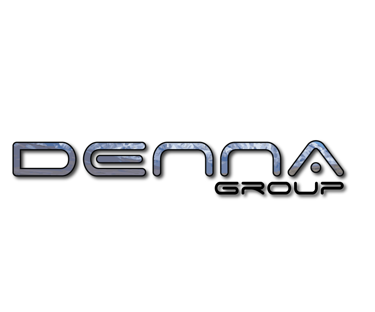 Logo Design by Diana Roder - Entry No. 70 in the Logo Design Contest Denna Group Logo Design.