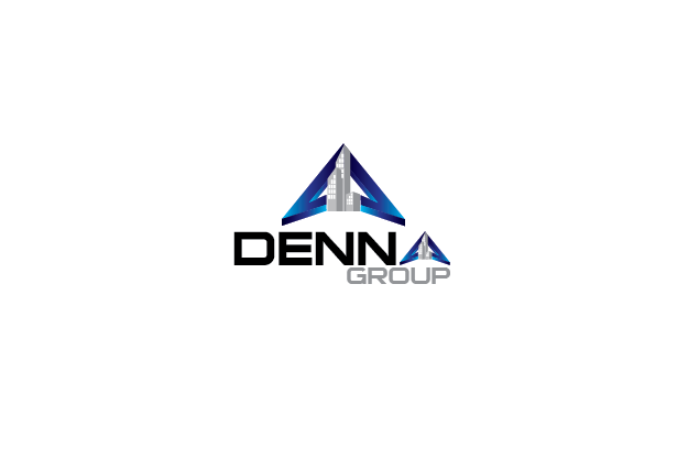 Logo Design by Private User - Entry No. 77 in the Logo Design Contest Denna Group Logo Design.