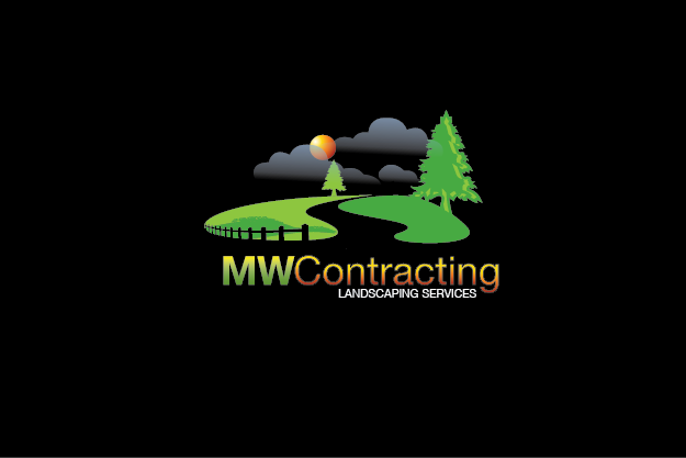 Logo Design by Private User - Entry No. 11 in the Logo Design Contest Unique Logo Design Wanted for MW Contracting.
