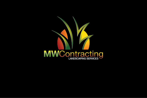 Logo Design by Private User - Entry No. 12 in the Logo Design Contest Unique Logo Design Wanted for MW Contracting.