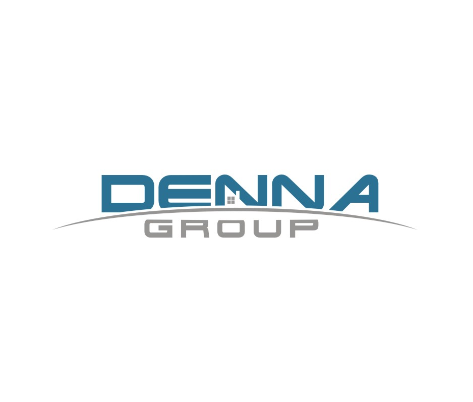 Logo Design by Reivan Ferdinan - Entry No. 84 in the Logo Design Contest Denna Group Logo Design.