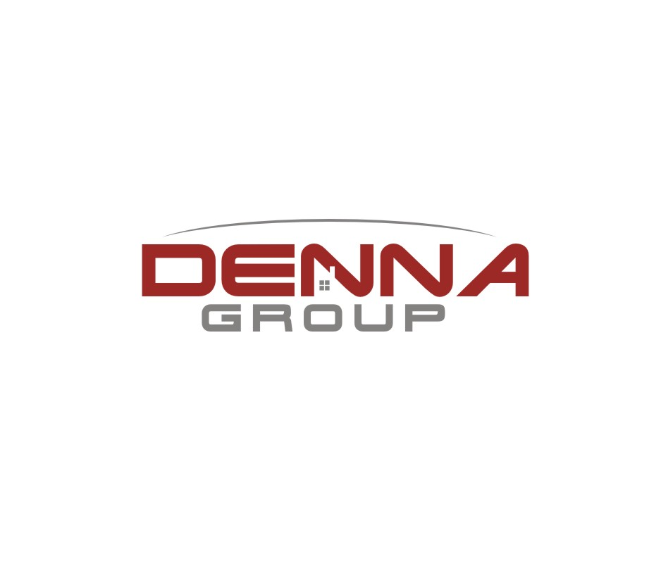 Logo Design by Reivan Ferdinan - Entry No. 85 in the Logo Design Contest Denna Group Logo Design.