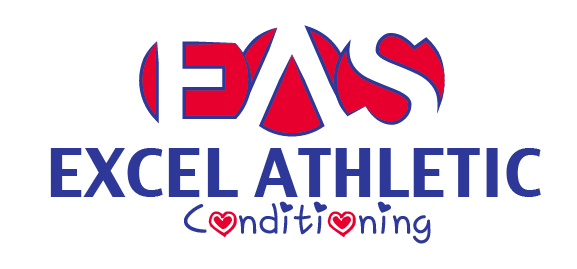 Logo Design by Samir Fraifer - Entry No. 49 in the Logo Design Contest Artistic Logo Design for Excel Athletic Conditioning 4 kids.