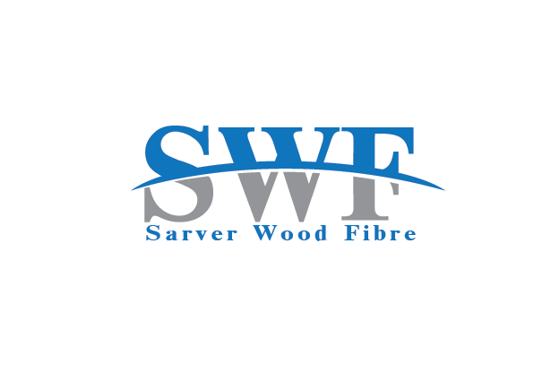 Logo Design by Private User - Entry No. 2 in the Logo Design Contest Creative Logo Design for Sarver Wood Fibre..