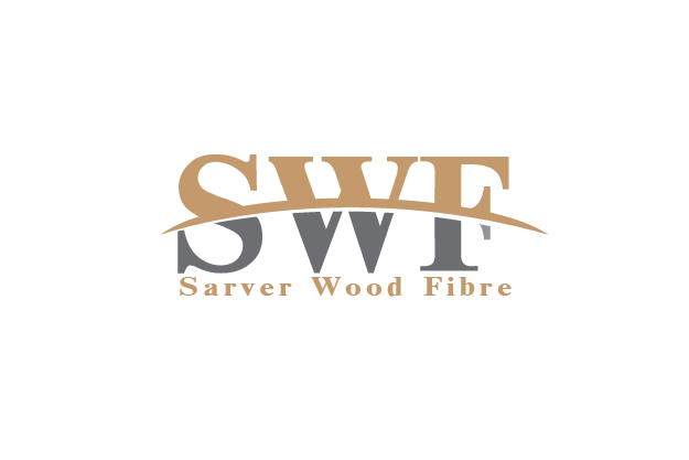 Logo Design by Private User - Entry No. 3 in the Logo Design Contest Creative Logo Design for Sarver Wood Fibre..