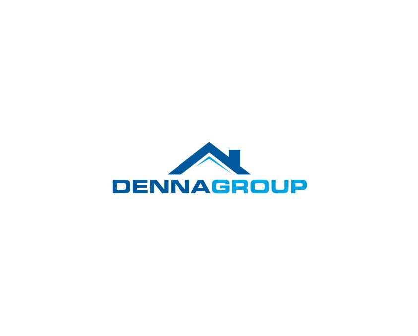 Logo Design by untung - Entry No. 91 in the Logo Design Contest Denna Group Logo Design.