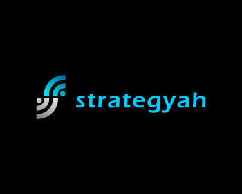 Logo Design by Rudy - Entry No. 5 in the Logo Design Contest Creative Logo Design for Strategyah.