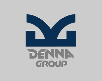 Logo Design by Rudy - Entry No. 93 in the Logo Design Contest Denna Group Logo Design.
