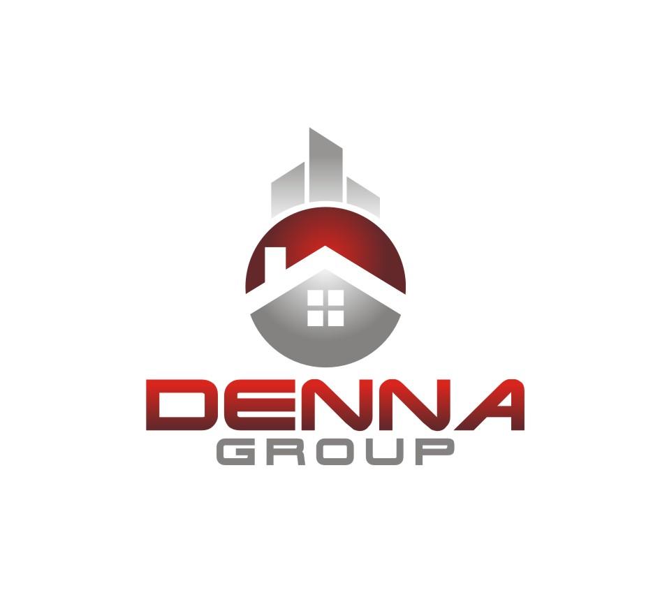 Logo Design by Reivan Ferdinan - Entry No. 102 in the Logo Design Contest Denna Group Logo Design.