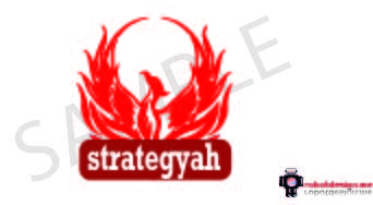 Logo Design by James Turner - Entry No. 16 in the Logo Design Contest Creative Logo Design for Strategyah.