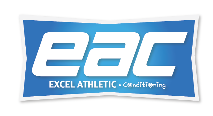 Logo Design by Samir Fraifer - Entry No. 54 in the Logo Design Contest Artistic Logo Design for Excel Athletic Conditioning 4 kids.
