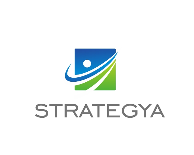Logo Design by ronny - Entry No. 20 in the Logo Design Contest Creative Logo Design for Strategyah.