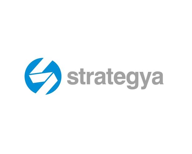 Logo Design by ronny - Entry No. 21 in the Logo Design Contest Creative Logo Design for Strategyah.