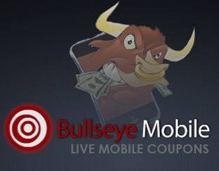 Logo Design by Bacardi - Entry No. 2 in the Logo Design Contest Bullseye Mobile.