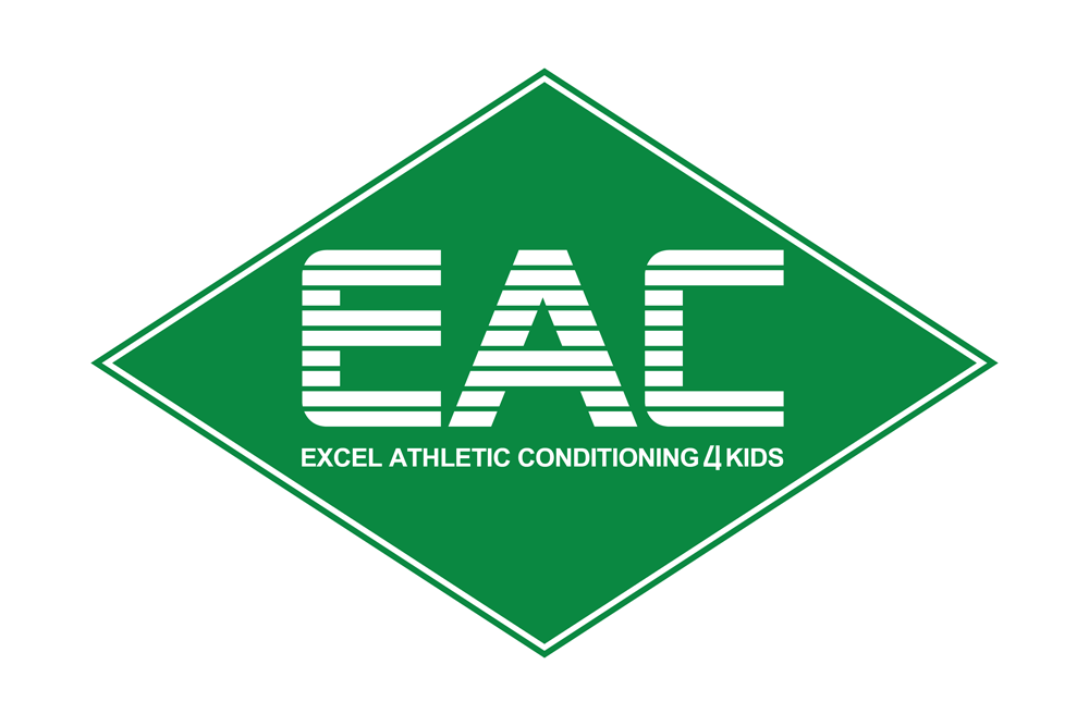 Logo Design by Private User - Entry No. 62 in the Logo Design Contest Artistic Logo Design for Excel Athletic Conditioning 4 kids.