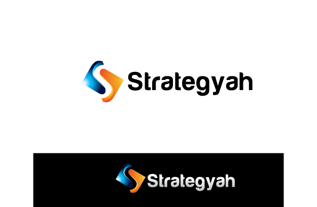 Logo Design by Private User - Entry No. 30 in the Logo Design Contest Creative Logo Design for Strategyah.