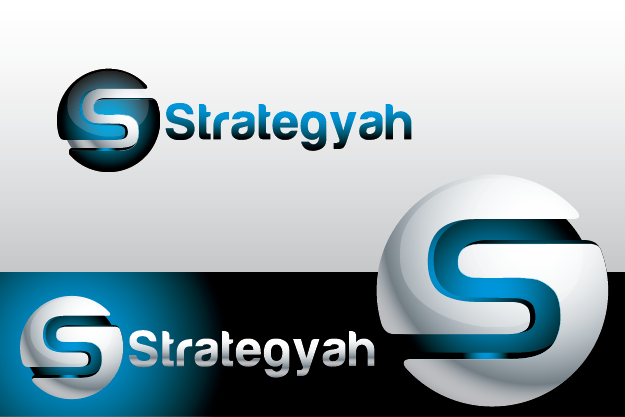 Logo Design by Private User - Entry No. 31 in the Logo Design Contest Creative Logo Design for Strategyah.