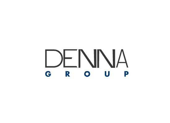 Logo Design by Ismail Adhi Wibowo - Entry No. 107 in the Logo Design Contest Denna Group Logo Design.