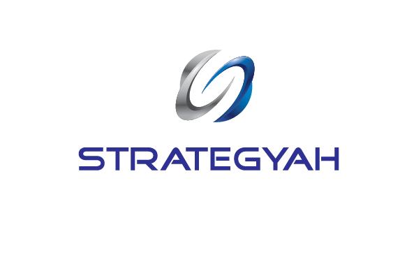 Logo Design by Petar Kovachev - Entry No. 40 in the Logo Design Contest Creative Logo Design for Strategyah.