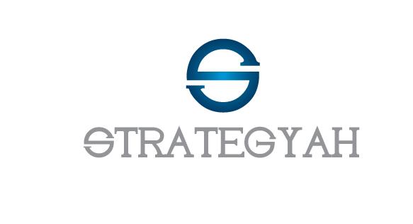 Logo Design by Petar Kovachev - Entry No. 42 in the Logo Design Contest Creative Logo Design for Strategyah.