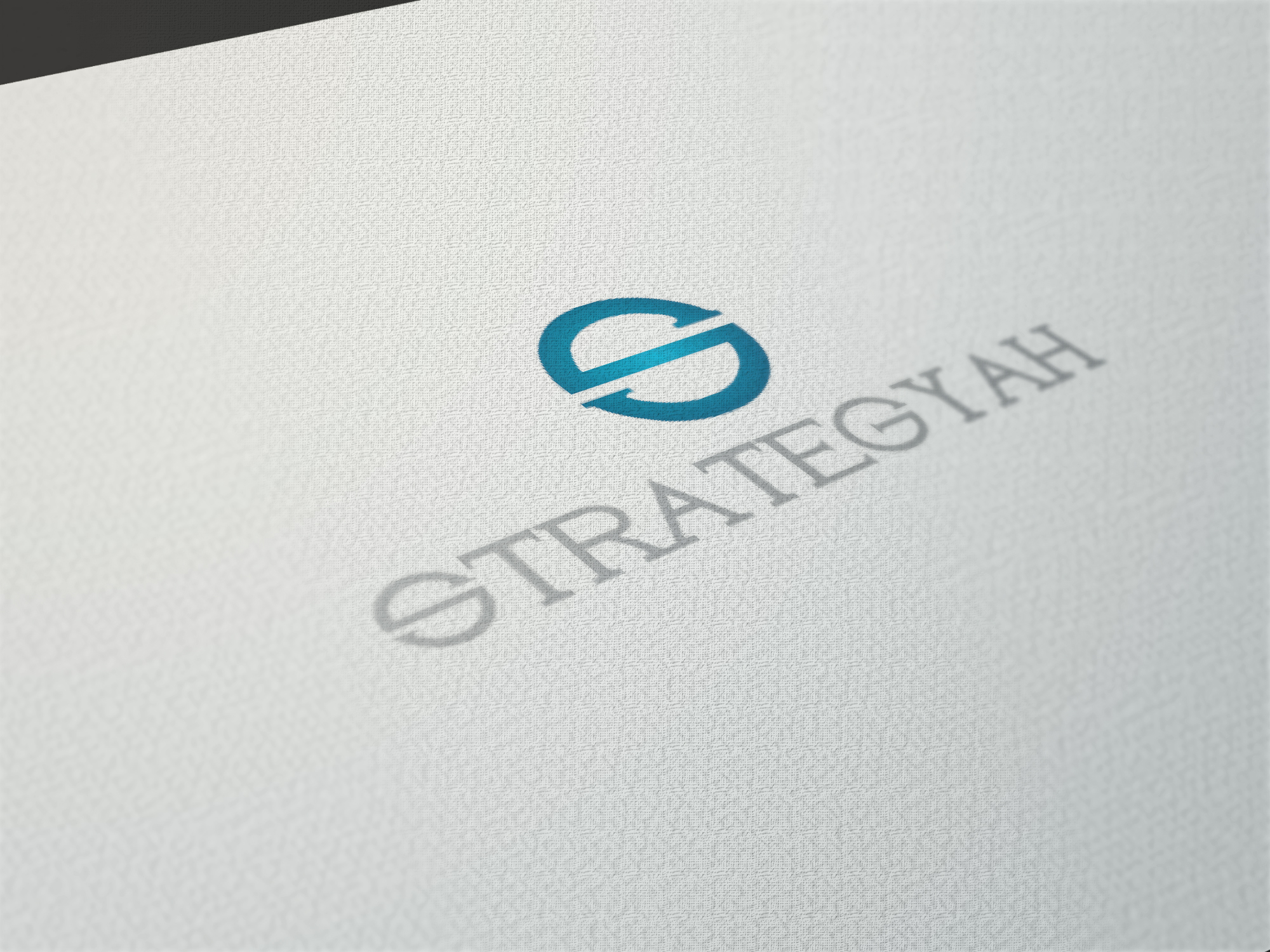 Logo Design by Petar Kovachev - Entry No. 43 in the Logo Design Contest Creative Logo Design for Strategyah.