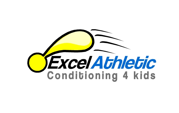 Logo Design by Ismail Adhi Wibowo - Entry No. 71 in the Logo Design Contest Artistic Logo Design for Excel Athletic Conditioning 4 kids.
