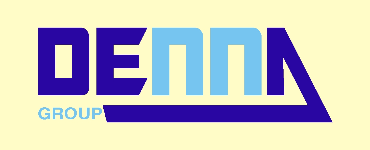 Logo Design by Arthur Aquino - Entry No. 113 in the Logo Design Contest Denna Group Logo Design.