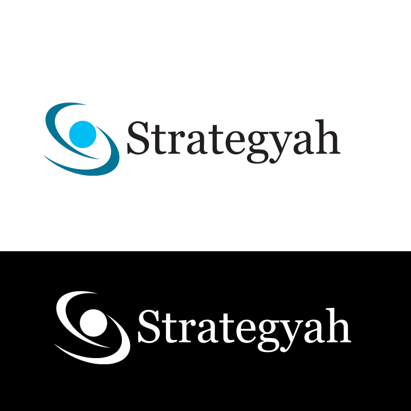 Logo Design by Private User - Entry No. 53 in the Logo Design Contest Creative Logo Design for Strategyah.