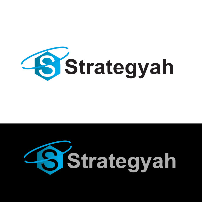Logo Design by Private User - Entry No. 57 in the Logo Design Contest Creative Logo Design for Strategyah.