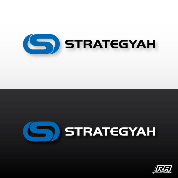 Logo Design by RA-Design - Entry No. 61 in the Logo Design Contest Creative Logo Design for Strategyah.