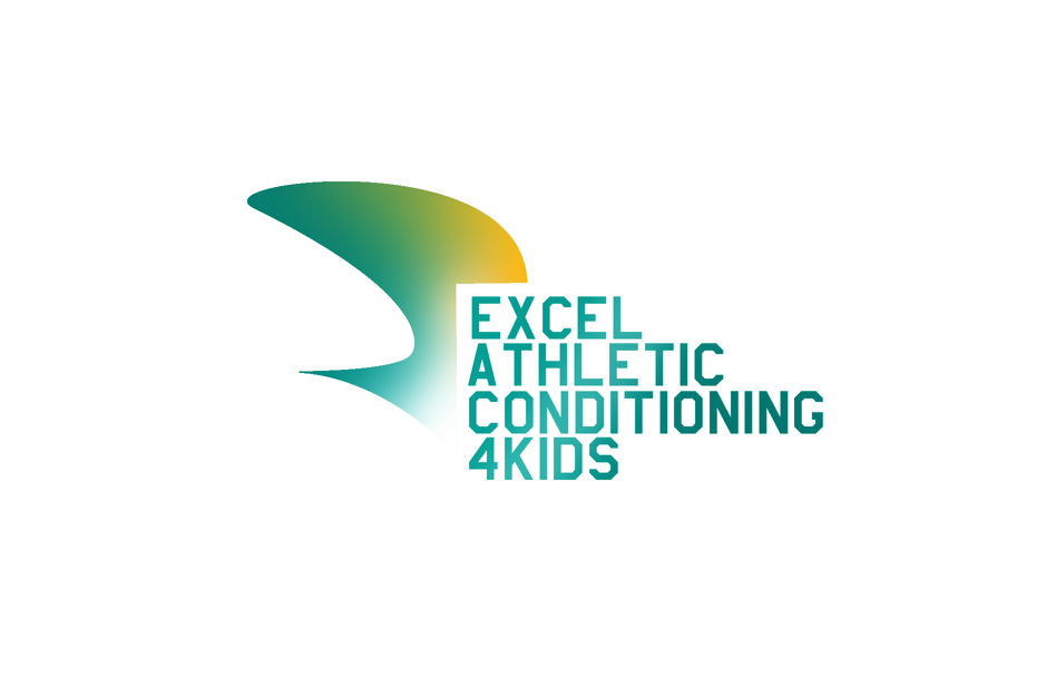 Logo Design by JaroslavProcka - Entry No. 74 in the Logo Design Contest Artistic Logo Design for Excel Athletic Conditioning 4 kids.