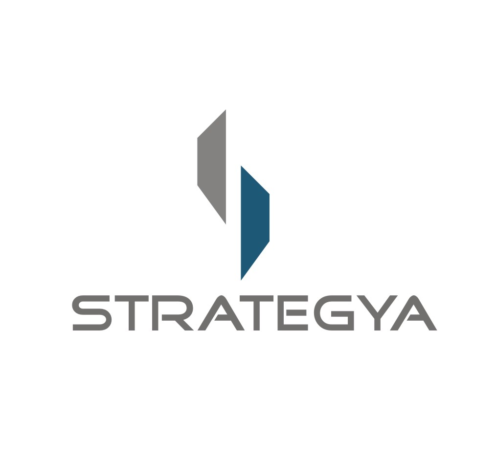 Logo Design by Reivan Ferdinan - Entry No. 63 in the Logo Design Contest Creative Logo Design for Strategyah.