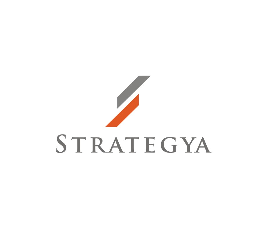 Logo Design by Reivan Ferdinan - Entry No. 64 in the Logo Design Contest Creative Logo Design for Strategyah.